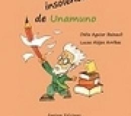 LA LENGUA INSOLENTE DE UNAMUNO / ALEJOS ARRIBAS,...