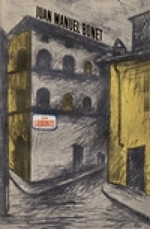 VIA LABIRINTO / BONET, JUAN MANUEL