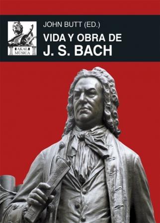 VIDA Y OBRA DE J. S. BACH / VV. AA.