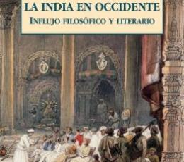 ILA NDIA EN OCCIDENTE /INFLUJO FILOSOFICO Y...