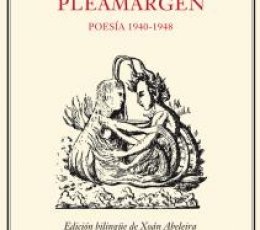 PLEAMARGEN/POESIA 1940-1948 / ANDRÉ BRETON