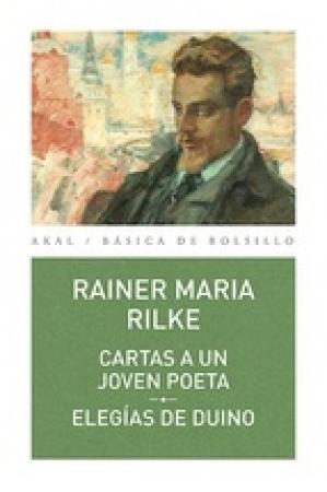 CARTAS A UN JOVEN POETA/ELEGIAS DE DUINO  / RILKE, RAINER MARIA