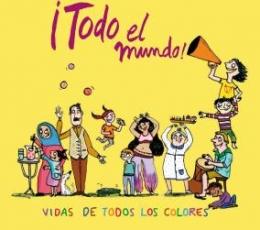 ¡TODO EL MUNDO! / SCHULZ, TINE / TUCKERMANN, ANJA