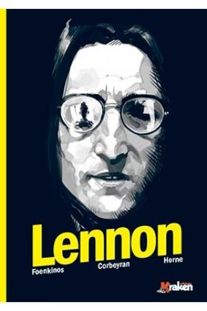 Lennon / CORBEYRAN, ERIC / FOENKINOS, DAVID /  HORNE, ALISTAIR