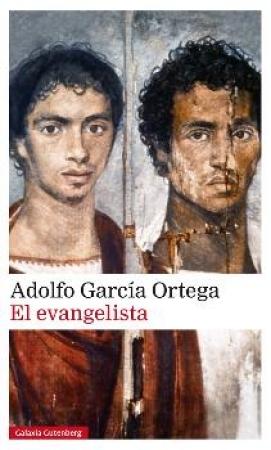 EL EVANGELISTA / GARCIA ORTEGA, ADOLFO