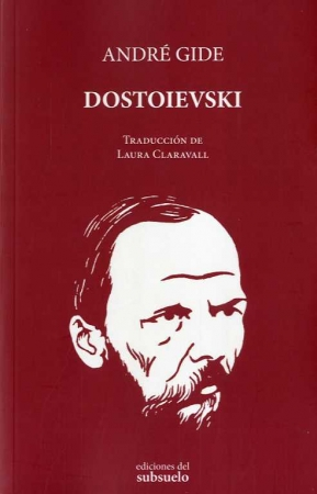 DOSTOIEVSKI / ANDRÉ GIDE