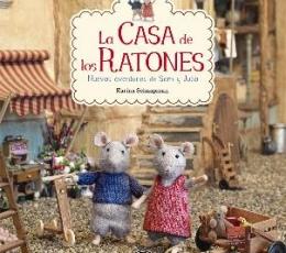 LA CASA DE LOS RATONES /NUEVAS AVENTURAS DE SAM Y...