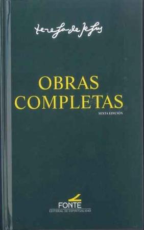 OBRAS COMPLETAS/SANTA TERESA DE JESUS / SANTA TERESA DE JESUS