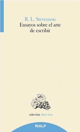 ENSAYOS SOBRE EL ARTE DE ESCRIBIR / STEVENSON, ROBERT LOUIS
