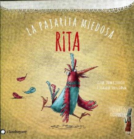 RITA LA PAJARITA MIEDOSA/LOS CUENTOS DE LEY LA FONTEN / KOZIKOGLU, TÜLIN /  GIRGIN, SEDAT