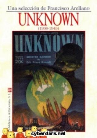 UNKNOWN (1939-1943) / ARELLANO, FRANCISCO