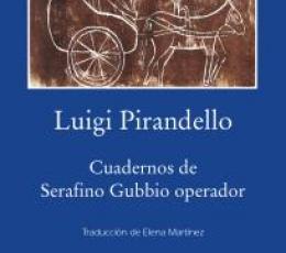 CUADERNOS DE SERAFINO GUBBIO OPERADOR