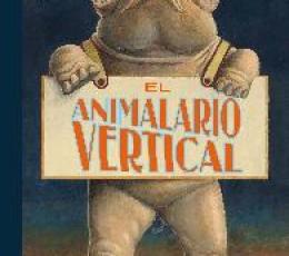 ANIMALARIO VERTICAL, EL / MURUGARREN BARRIO,...