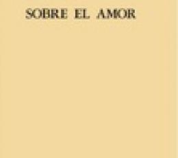 SOBRE EL AMOR (BELLEZA INFINITA) / LENIN, VLADIMIR...