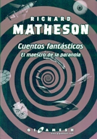 """RICHARD MATHESON """"ESTUCHE 3 VOLUMENES"""""""