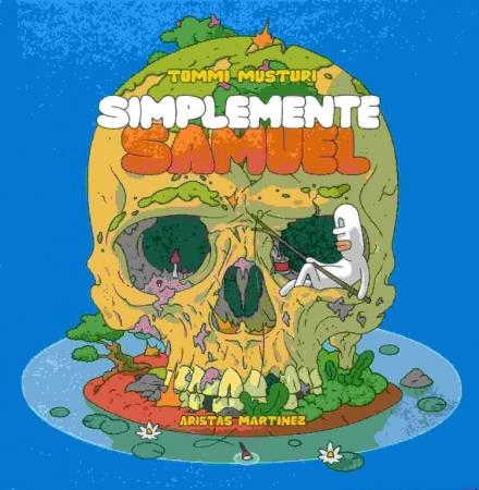 SIMPLEMENTE SAMUEL / MUSTURI, TOMMI