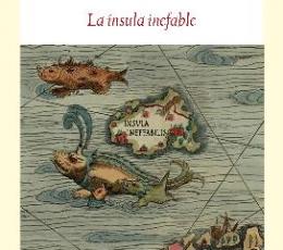 LA INSULA INEFABLE / LOPEZ-HERRERA SANCHEZ, JUAN