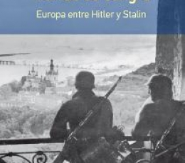 TIERRAS DE SANGRE/EUROPA ENTRE HITLER Y STALIN /...
