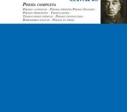 CAVAFIS/POESIA COMPLETA