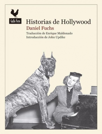 HISTORIAS DE HOLLYWOOD / FUCHS, DANIEL