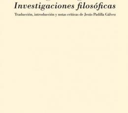 INVESTIGACIONES FILOSOFICAS / WITTGENSTEIN, LUDWIG...