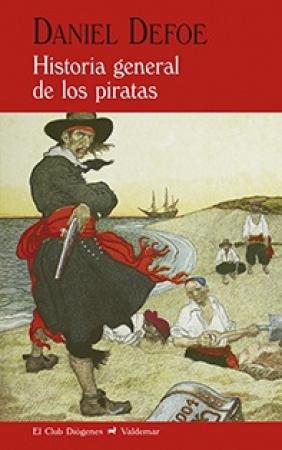 HISTORIA GENERAL DE LOS PIRATAS  / DEFOE, DANIEL