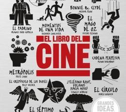 LIBRO DEL CINE, EL / VV. AA.