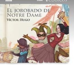 JOROBADO DE NOTRE DAME, EL/MINI CLASICOS / HUGO,...