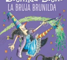 BRUJA BRUNILDA, LA/BRUNILDA Y BRUNO / PAUL, KORKY...