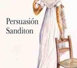 PERSUASION/SANDITON / AUSTEN, JANE