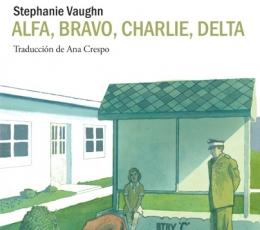 ALFA BRAVO CHARLIE DELTA /VAUGHN, STEPHANIE