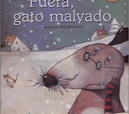 FUERA GATO MALVADO /SMI, HEON-KYUNG / CHOI,...