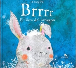 BRRRR/EL LIBRO DEL INVIERNO / NA, IL SUNG