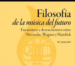 FILOSOFIA DE LA MUSICA DEL FUTURO /POLO PUJADAS,...