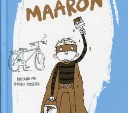MAARON / OVREAS, HAKON / TORSETER, OYVIND