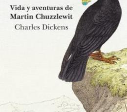 VIDA Y AVENTURAS DE MARTIN CHUZZLEWIT / DICKENS,...