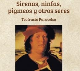TRATADO SOBRE LOS ELEMENTALES/SIRENAS NINFAS...