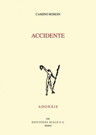 ACCIDENTE / ROMAN ALVAREZ, CAMINO