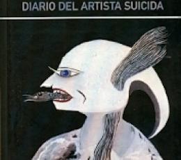 DIARO DEL ARTISTA SUICIDA+CD / BENEYTO, ANTONIO