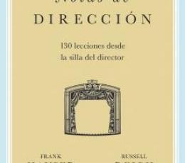NOTAS DE DIRECCION/130 LECCIONES DESDE LA SILLA...