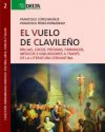 VUELO DE CLAVILEÑO, EL / LOPEZ-MUÑOZ, FRANCISCO  / PEREZ-FERNANDEZ, FRANCISCO