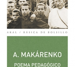 POEMA PEDAGOGICO/ANTON SEMIONOVICH MAKARENKO /...