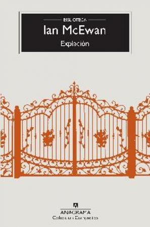 EXPIACION / McEWAN, IAN