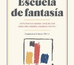 ESCUELA DE FANTASIA (BLACKIE BOOKS) / RODARI,...