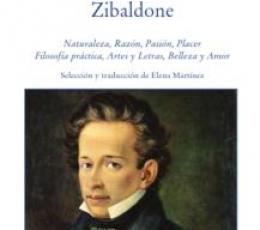 ZIBALDONE / LEOPARDI, GIACOMO