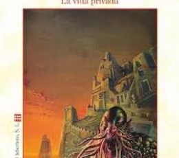VIDA PRIVADA DE H.P. LOVECRAFT, LA / ARELLANO,...