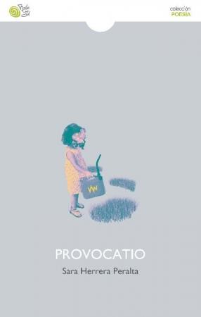 PROVOCATIO / HERRERA PERALTA, SARA