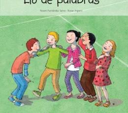 LIO DE PALABRAS/HISTORIAS PARA HACERSE PREGUNTAS /...