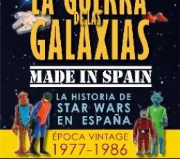 GUERRA DE LAS GALAXIAS MADE IN SPAIN, LA / GRACIA,...