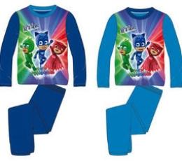 Pijamas de niños-as